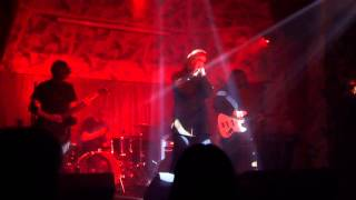 Broken Hands - No One Left To Meet (Live at The Deaf Institute, Manchester - 30th March 2014)