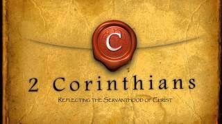 Druhý list Korinťanom - Biblia SK
