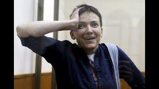 Подруга Савченко зробила емоційну заяву. Кого посадили до нардепа?