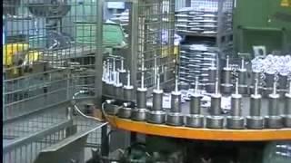 Насосное оборудование компании Calpeda(Calpeda — промышленная группа с собственными заводами, научно-исследовательскими центрами и отделами контро..., 2014-02-27T09:12:45.000Z)