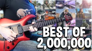 Best of TheDooo (2 mil special)