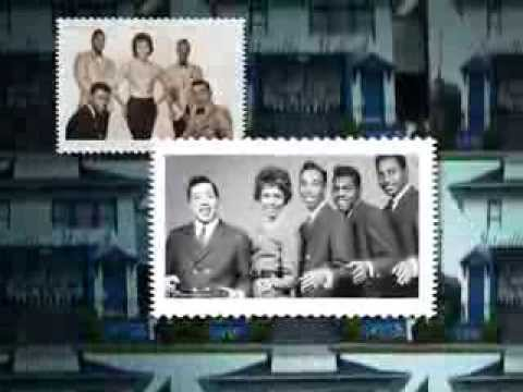 Smokey Robinson & The Miracles   Going To A Go Go