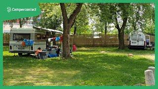 Motorhome site - Camping Terme Ptuj - Ptuj 10077