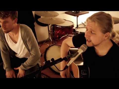 Drum 'n' Guitar - I Shot The Sheriff - COVER HD Version - Live Audio Track (guitar, singing, cajon)