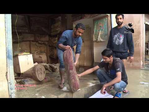 CRPF Kashmir Helpline