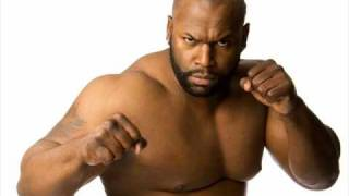 Ezekiel Jackson Theme - Domination (FULL)