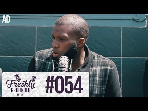 #54 Abu Bakr Islam (Gambia): From Streets to Charity Work, Building an Orphanage, Child Abuse & More