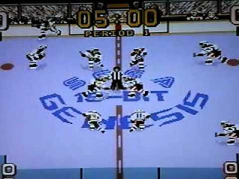 Mario Lemieux Hockey Genesis Download Mario Lemieux Hockey