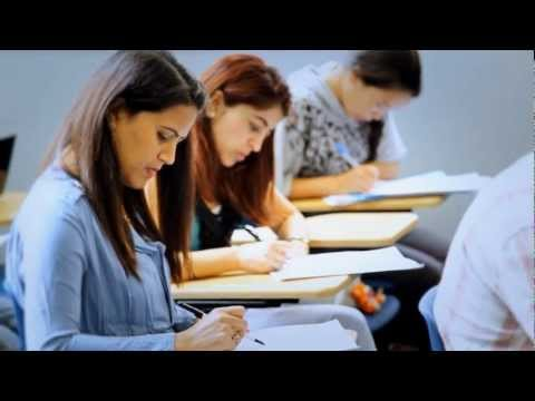 Imperial College Australia in Brisbane Promotional Video