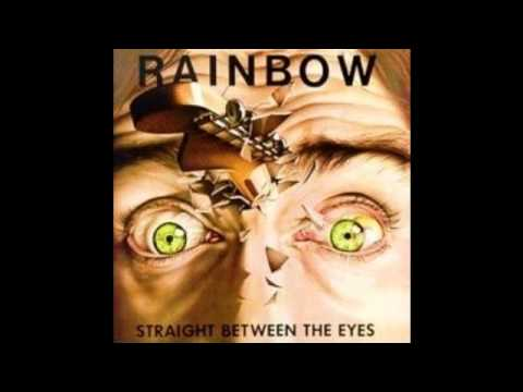 Клип Rainbow - Eyes of Fire