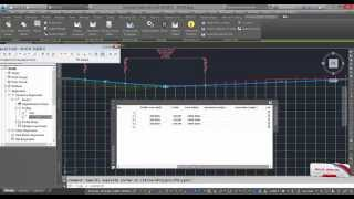 الدرس الرابع فى دورة الطرق (Part-1) (Civil 3d 2015 With Subassembly Composer 2015)