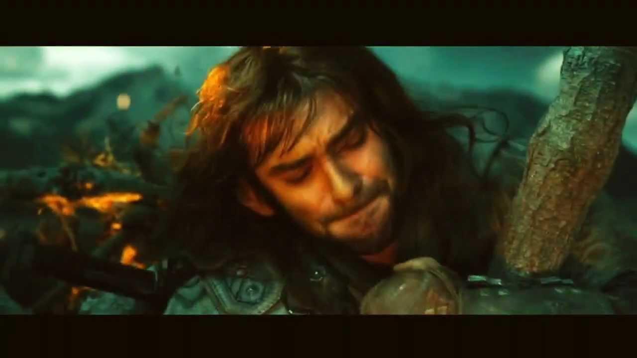 easton blog: The Hobbit the Desolation of Smaug