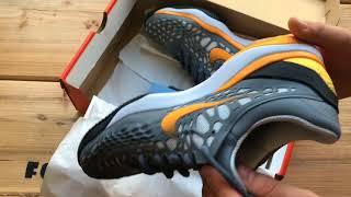 Обзор кроссовок Nike Zoom Cage 3 Clay 918192-003