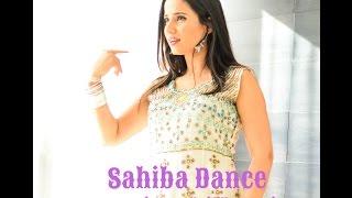 Sahiba Dance - Phillauri, @aka_naach