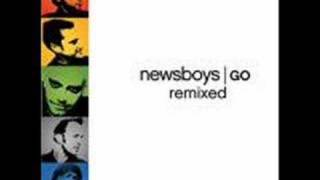 Newsboys - Wherever We Go - remix