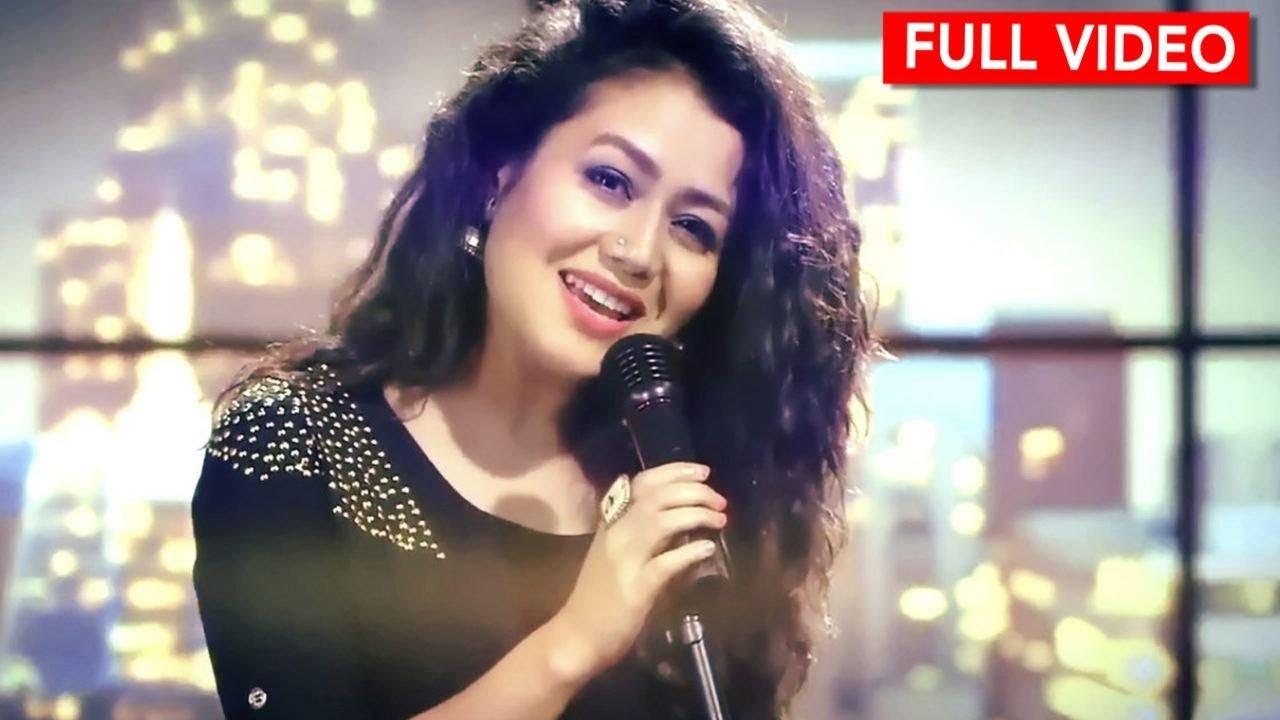 www neha kakkar video song com