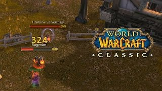 Shadow Spec is OP #2 | WoW Classic PvP Priest