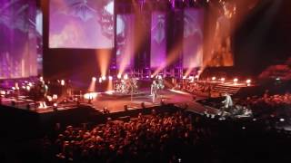 Avenged Sevenfold Unholy Confessions Newcastle 2017