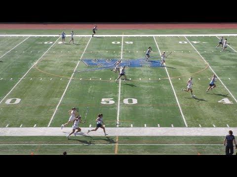 5 31 17 Sparta vs Bernards Girls Lacrosse Group 2 Semifinal