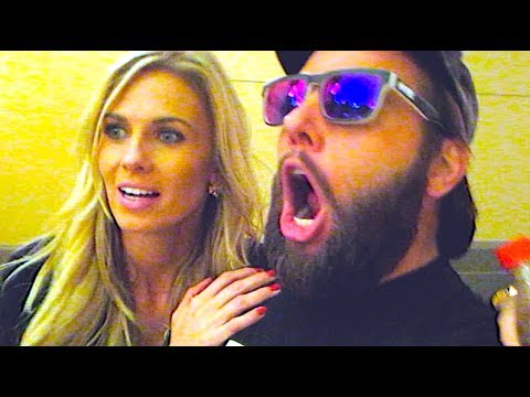 COME TO DISNEYLAND WITH THE SHAYTARDS!
