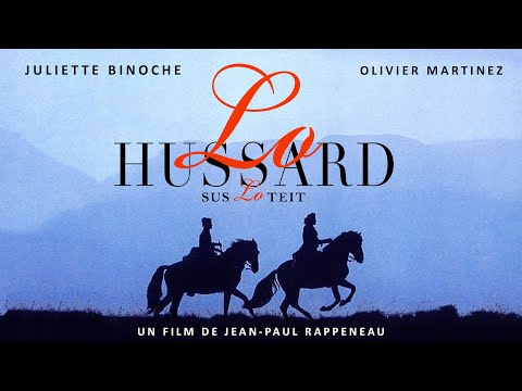 Le Hussard sur le toit - the Horseman on the roof - occitan HD