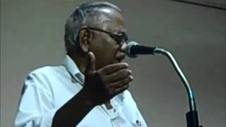 Tamil Heritage: History of Pudukkottai through life of Common People, K. Rajendran, 6th Dec 2014