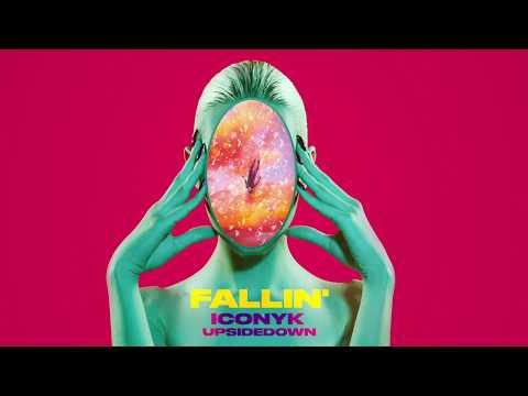 Fallin' | ICONYK & UpsideDown | Official Audio