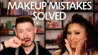 How To: Fix Your Biggest Makeup Mistakes | Sephora
