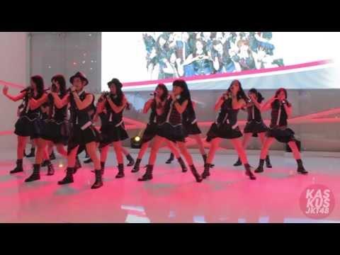 [21092013] Fancam : JKT48 - RIVER