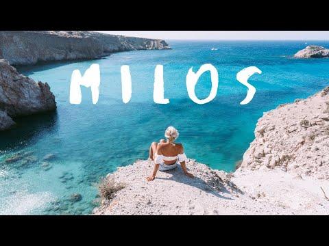 MOST BEAUTIFUL ISLAND ON GREECE! Secret Tip! VLOG (32)