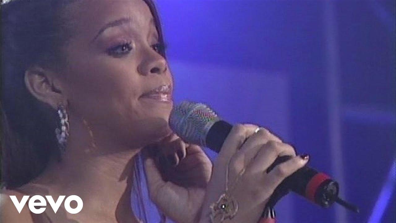 Download Unfaithful Sheet Music Rihanna – Download
