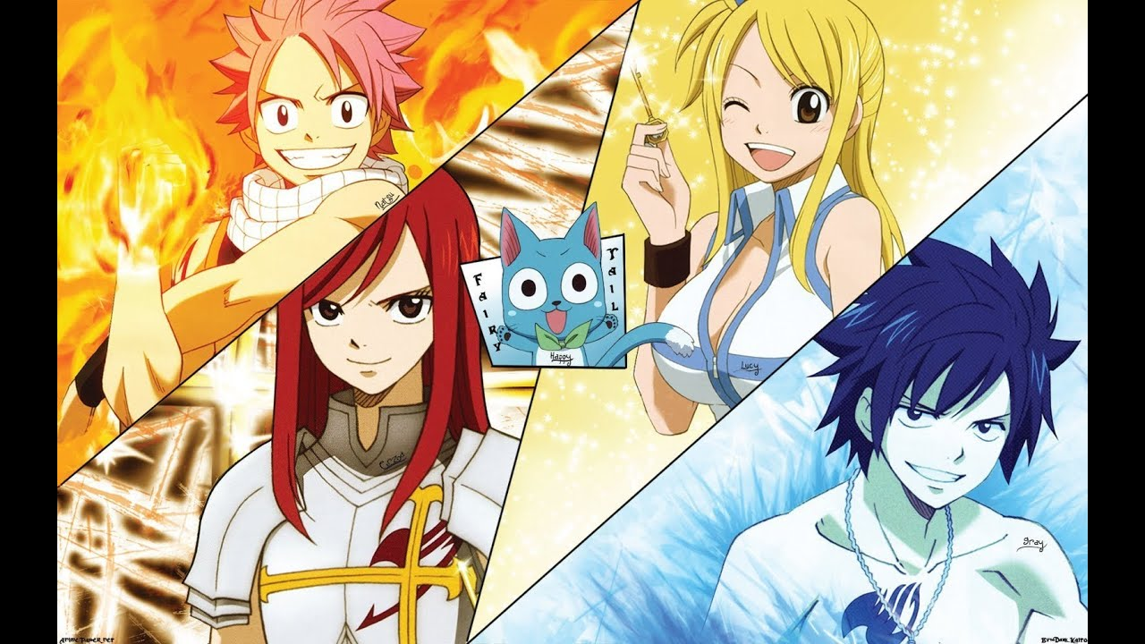 10 Best Anime Series Of All Time