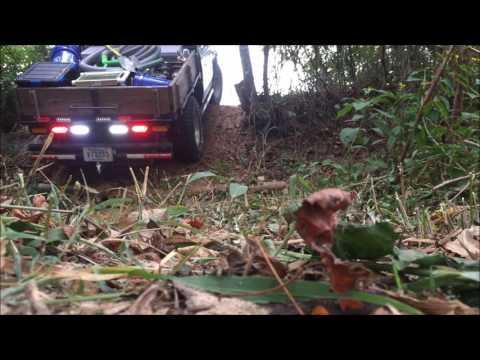 Isuzu Pickup 4x4 1