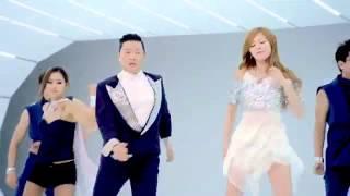 GANGNAM STYLE   Psy   Xem Tải Video Clip Nhạc Hàn Quốc Hot Nhất