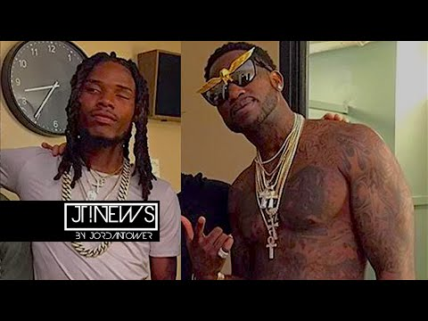 Fetty Wap Quits Rap after Meeting Gucci Mane His Idol. Performed at Gucci Homecoming! | JTNETWORK