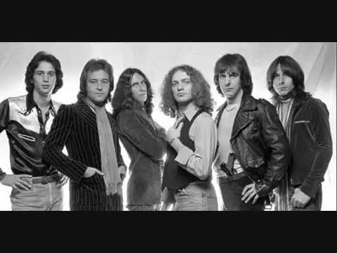 Cold As Ice - Foreigner 1977