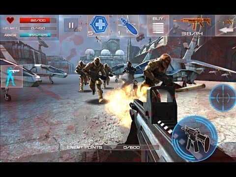 Enemy Strike Full Free Android Game Apk DOWNLOAD