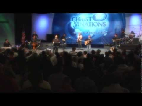 the-lord-reigns-worship-leader-klaus-ewministry