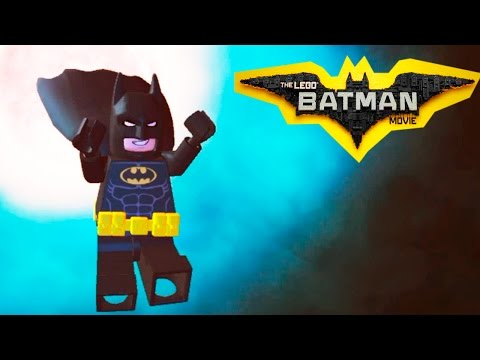 The LEGO Batman Movie Game (by Warner Bros) Android/iOS Gameplay HD Video