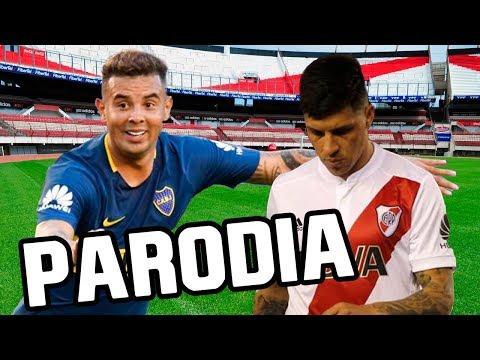 Baixar Canción River vs Boca 1-2 (Parodia Como Antes - Wisin y Yandel)