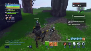 Ps4- Fortnite save the world - trading with subs ;)