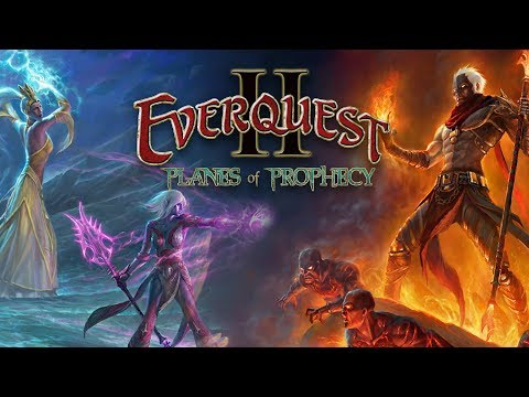 EverQuest 2: Planes of Prophecy [Official Trailer]