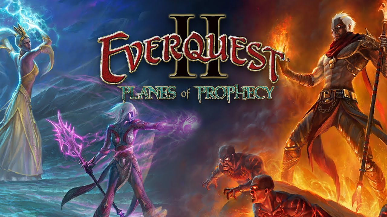 Everquest 2: 14  Add-on