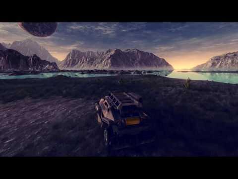 FREEMAN:STAR EDGE - Greenlight Trailer