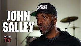 John Salley on Being in New York During the Central Park 5 Case (Part 10)