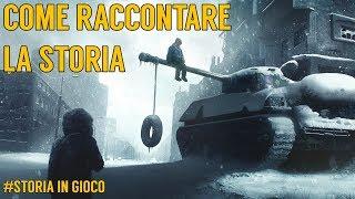 Gambar cover This War of Mine: Come Raccontare la Guerra [STORIA IN GIOCO Ep.1]