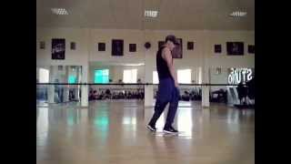 Miss Fatty - Million Stylez PauloNC Coreografía