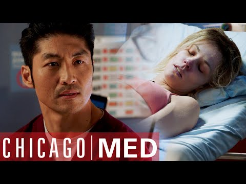 Critical Anorexic Patient Refuses Treatment   Chicago Med