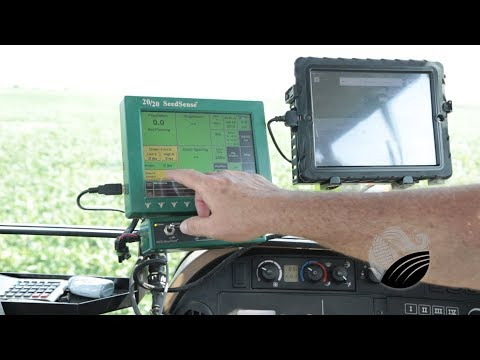 Using Technology for Growth and Conservation with Illinois Farm Bureau