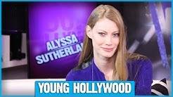 VIKINGS Star Alyssa Sutherland on Her Misunderstood Character!